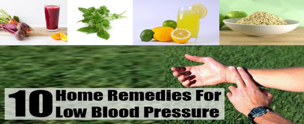 Proven Natural Cures For High Blood Pressure