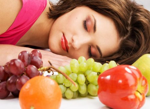 How Diet Affects Your Sleep?