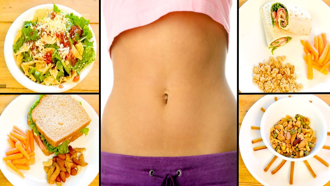The best diet plan to keep slim